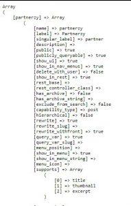 debugging variable