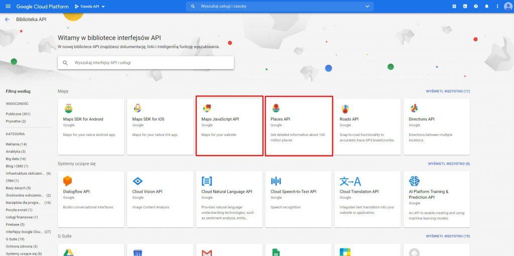 google-maps-api-jak-stworzyc-klucz